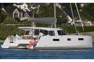 40' BAVARIA NAUTITECH OPEN 40 (2015) OFF MARKET