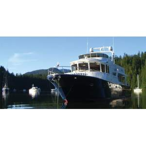 "64' JEFFERSON 64 PILOTHOUSE (2004) ""LADY CYNTHIA"""