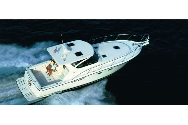 38' TIARA 3800 OPEN (2007) OFF MARKET
