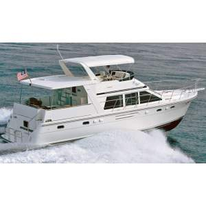 "50' JEFFERSON 50 RIVANNA (2002) ""DIVA"" *LLC*"