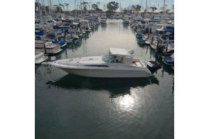 42' SEA RAY SUNDANCER