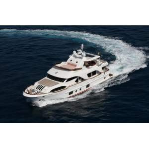 "85' BENETTI 85 LEGEND (2008) ""XOXO"""