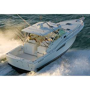 "36' WELLCRAFT 360 COASTAL (2007) ""ISLAND TIME"""