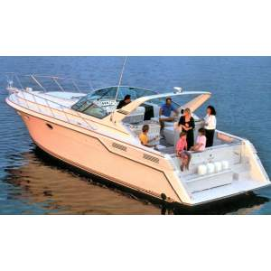 "43' WELLCRAFT 43 PORTOFINO (1995) ""VARIABLE"""