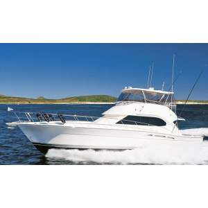 "51' RIVIERA 51 G2 FLYBRIDGE (2006) ""CHRISTINA KATE"""