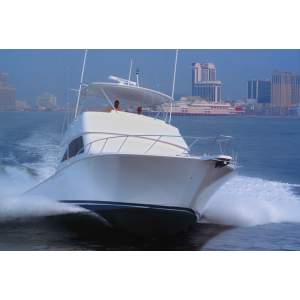 45' VIKING YACHTS 45 CONVERTIBLE (2005)