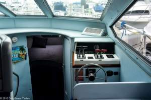 "30' SEA RAY 300 SEDAN BRIDGE (1989) ""ISLAND PASSAGE"""