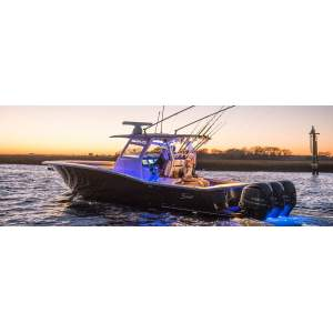 35' SCOUT 350 LXF (2016)