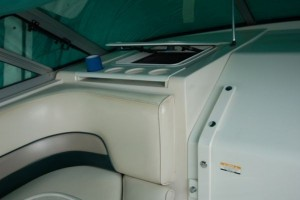 31' CHAPARRAL SIGNATURE