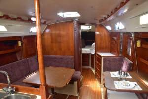 """36' CATALINA 36 (1987) """"MOUSE TRAP"""""""