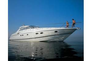 "68' VIKING SPORT CRUISERS V58 (2004) ""RELENTLESS"""