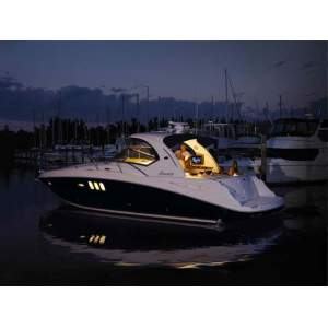 38' SEA RAY 38 SUNDANCER (2007)