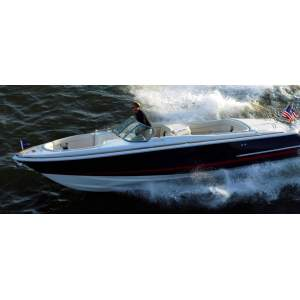 "28' CHRIS CRAFT 28 LAUNCH HERITAGE (2005) ""RIP CITY"""