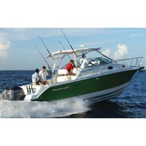 29' WELLCRAFT 290 COASTAL (2005)