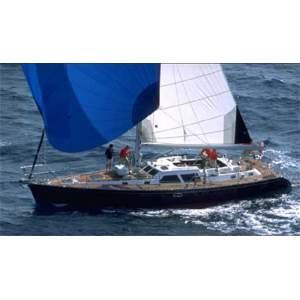 "54' HYLAS 54R RAISED SALOON (2000) ""SPINNAKER"""