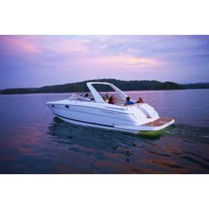 35' REGAL 3550 CUDDY (2012)