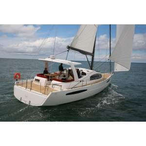 "55' ALLIAURA FEELING 55 (2009) *LLC* ""SEA OF CORTEZ"""