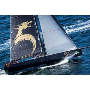 "80' BOTIN CUSTOM RACING SAILBOAT BP255 (2013) *LLC* ""CABRON"" (BEAU GESTE)"
