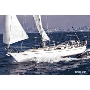 "40' PASSPORT 40 (1983) ""POLARIS"""