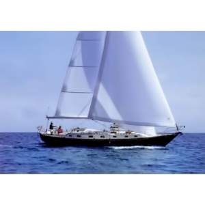 "44' PACIFIC SEACRAFT 44 (1993) ""A LA CARTE"""