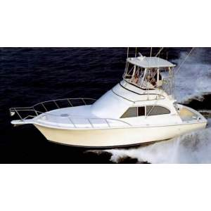 "38' EGG HARBOR 38 SPORTFISHER (1994) ""ALLURE"""