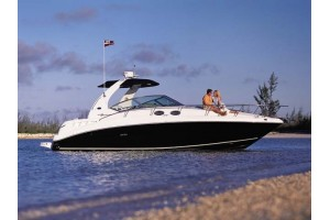 32' SEA RAY 320 SUNDANCER (2006)