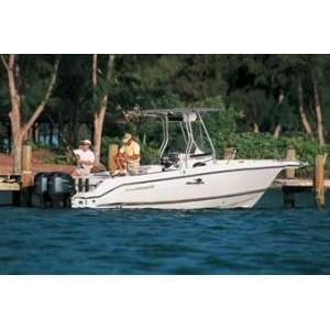 25' WELLCRAFT 250 COASTAL (2004)