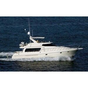 57' MCKINNA PILOTHOUSE (2002)