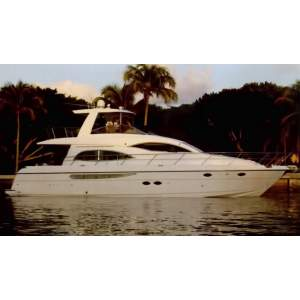 "60' SEAVANA 60 PILOTHOUSE (2003) ""TWELVE"""