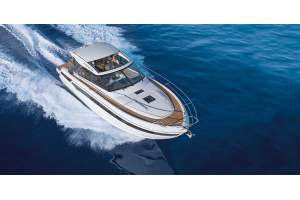 42' BAVARIA YACHTS S40 COUPE (2017)
