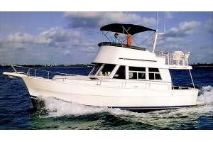 "35' MAINSHIP 350 TRAWLER (1999) ""THE LIBERATOR"""