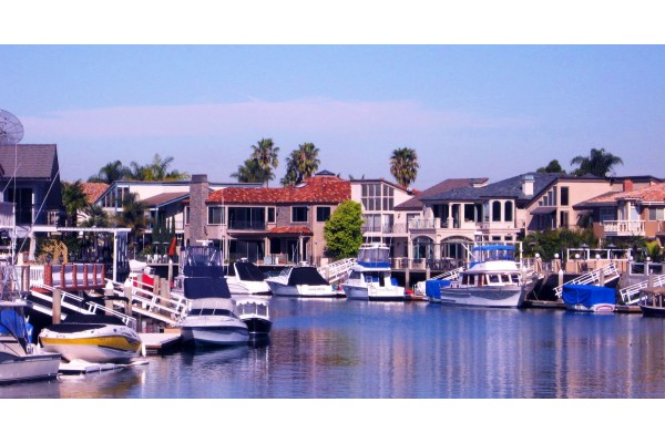 Boats for Sale in Huntington Harbor