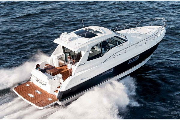 Brokerage Powerboats for Sale