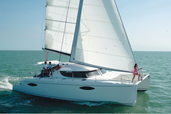 Brokerage Catamarans for Sale