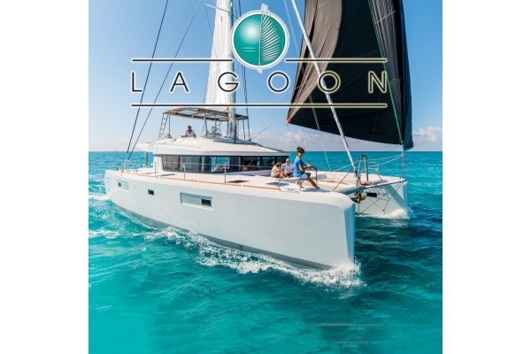 Lagoon Catamarans for Sale