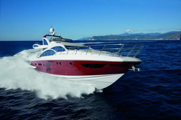 Luxury Yachts/Entertaining