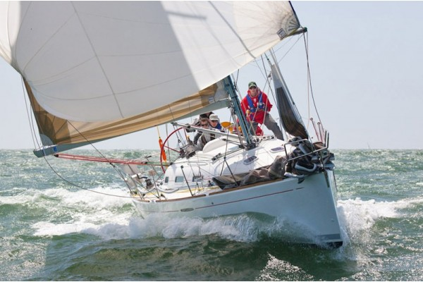Brokerage Sailboats for Sale