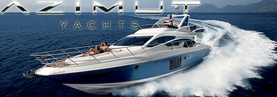 Azimut Boats for Sale