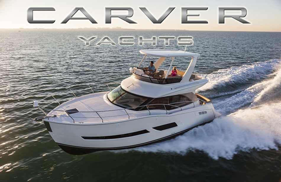 Carver Boats for Sale