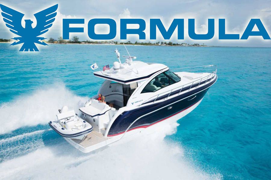 Formula Boats for Sale