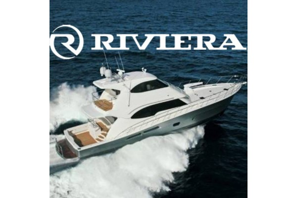 Riviera Boats for Sale