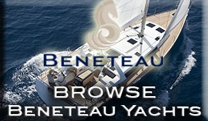 Beneteau Sailboats for sale