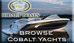 Cobalt boats for sale