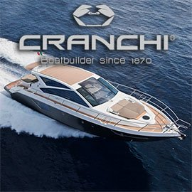 Cranchi Yachts for Sale