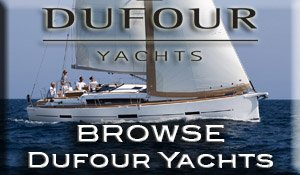 Dufour Sailboats for sale