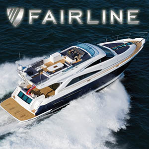 Fairline Yachts for Sale