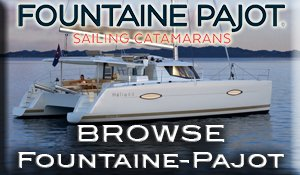 Fountaine-Pajot Catamarans for sale