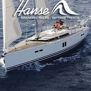 Hanse Yachts for Sale