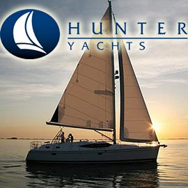 Hunter Yachts for Sale