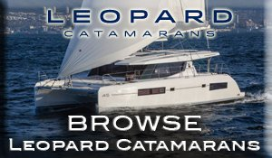 Leopard Catamarans for sale
